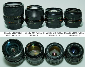 1_minolta_md_zoom_35_70_mm_f3.5 28mm 50mm 85mm